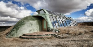 Earthship New Solutions