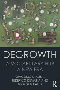 book degrowth